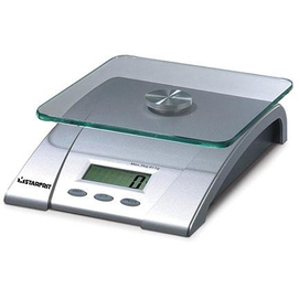 An inexpensive digital kitchen scale is useful for all sorts of purposes.