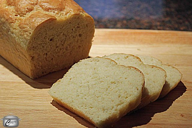 With this recipe, you can enjoy fresh baked bread in just over one hour!