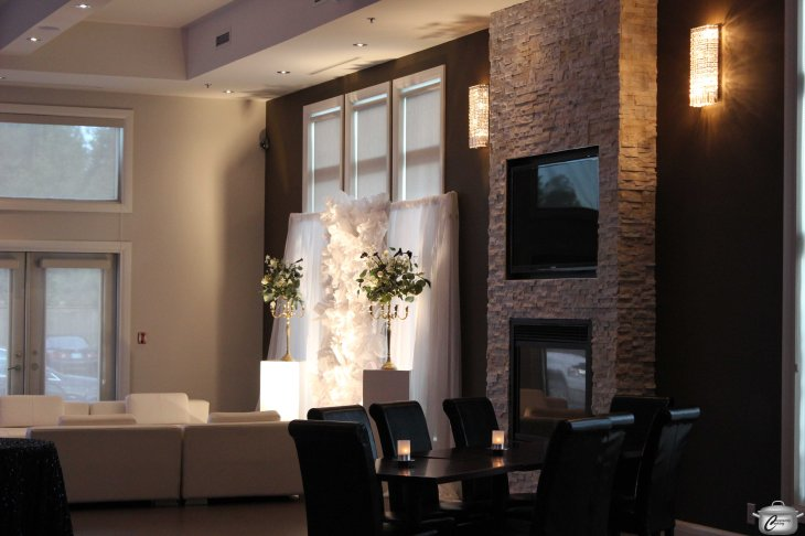 All areas of NEXT, from the restaurant through to the event spaces, have been carefully planned and beautifully decorated.