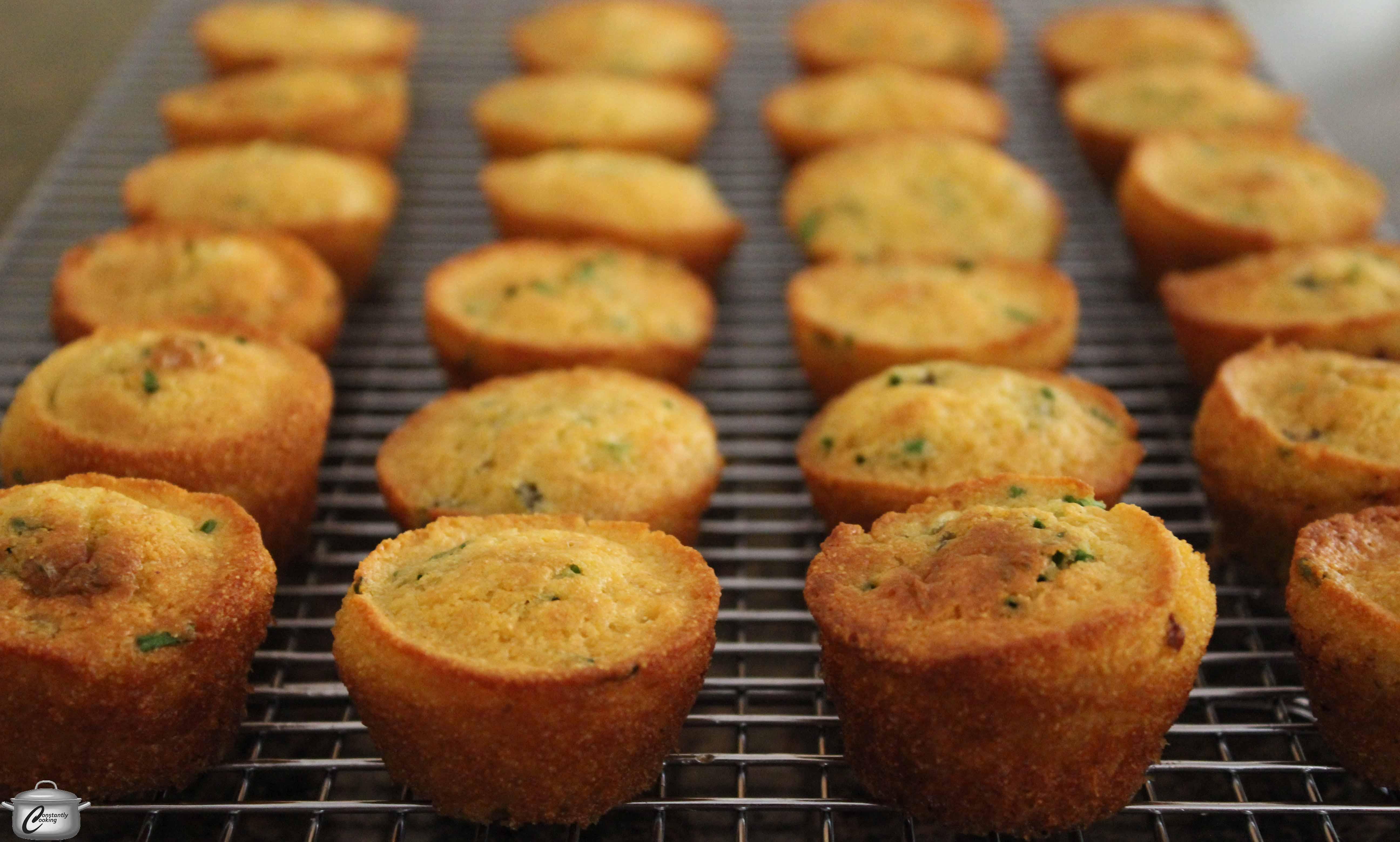 mini muffins mini cornbread muffins recipe yummly mini cornbread ...