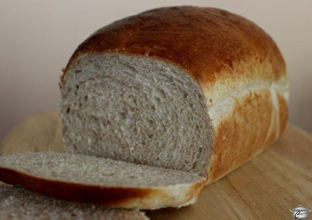 This bread is as delicious as it is nutritious. You may never buy store bought again once you try this recipe!