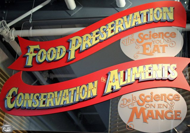 Learning a little about the science of food preservation helps one appreciate our relatively safe food system in Canada.