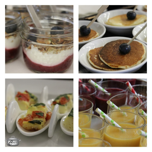 The Canada Agriculture and Food Museum was proud to launch their newest exhibition at a breakfast event on May 13, 2104, featuring delicious morning bites by Thyme & Again Creative Catering.