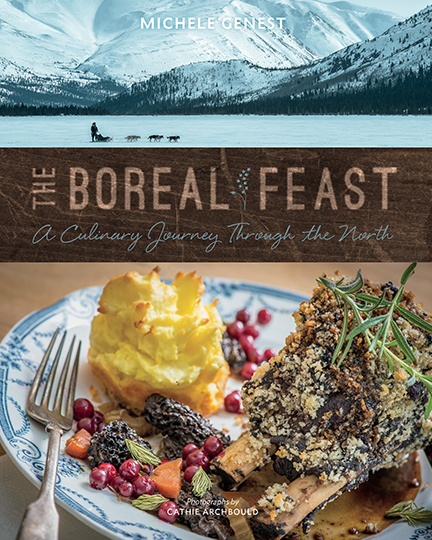 the boreal feast cover