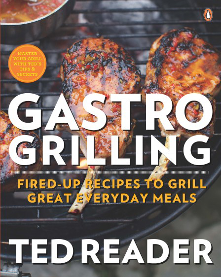gastro grilling cover