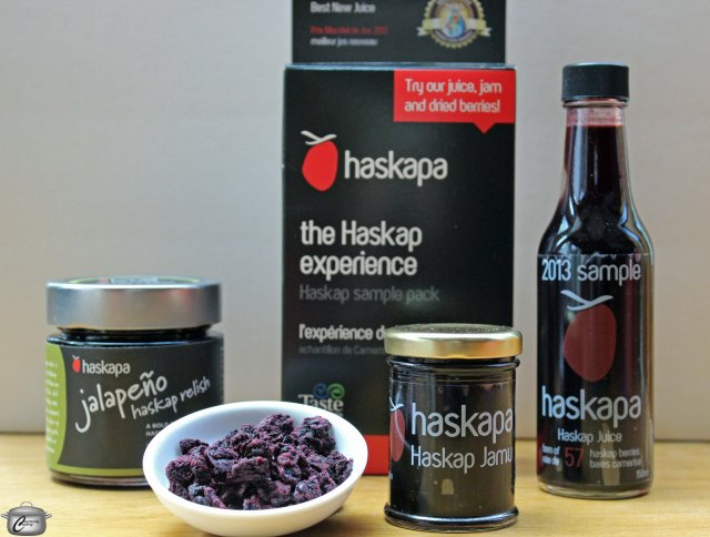 Lahave Natural Farms grows its own berries and purchases them from other farmers to create its delicious, award-winning Haskapa products.