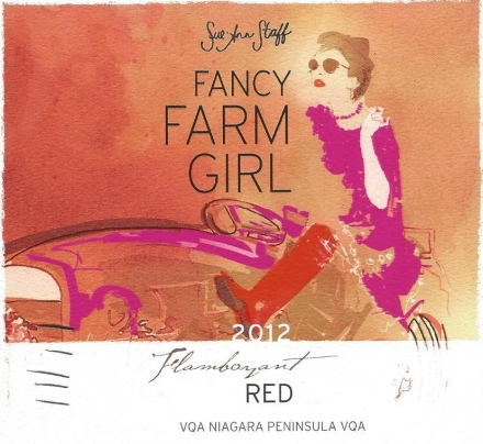 label scan - '12 FFG Flamboyant Red