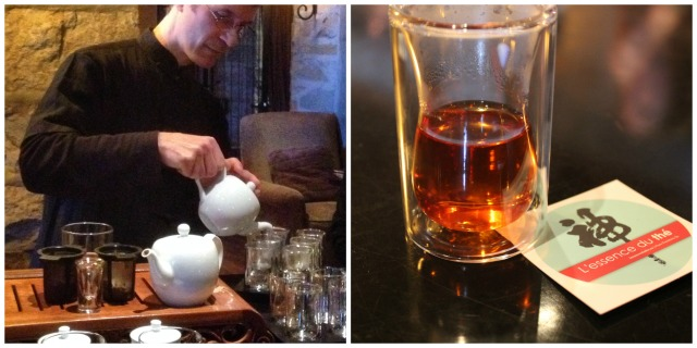 Taking time to truly savour some quality teas has encouraged me to make more of this ritual in my daily life.