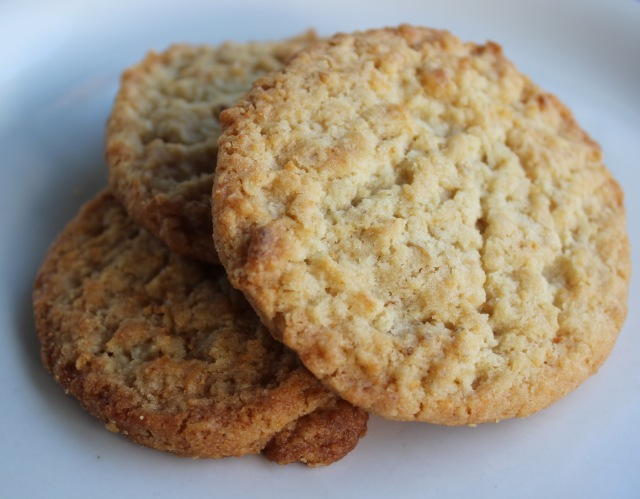 ANZAC biscuits are an authentic Australian treat and form part of this country's proud history.