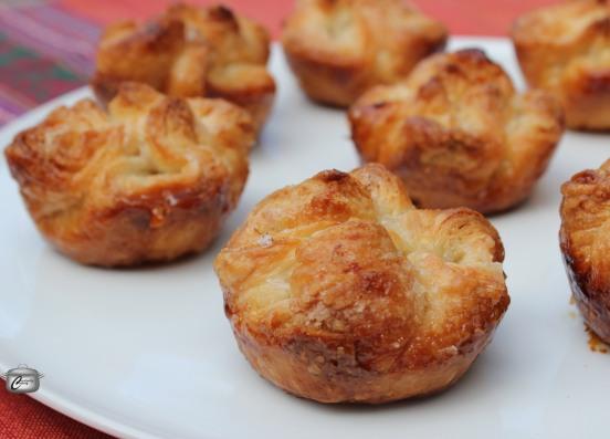 kouign amann breton pastry