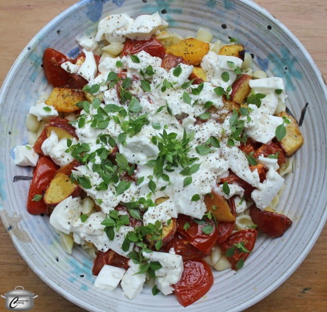 pasta_tomato_peach_burrata_square_watermarked