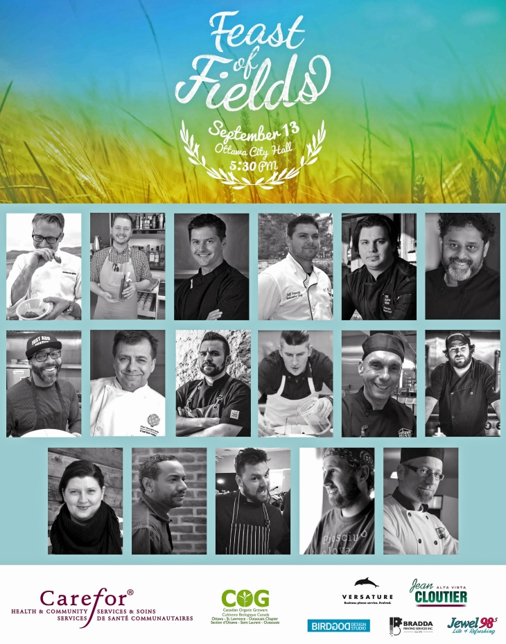 Feast of Fields 2017