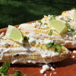 Elotes Mexicanos