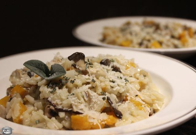 mushroom risotto wm