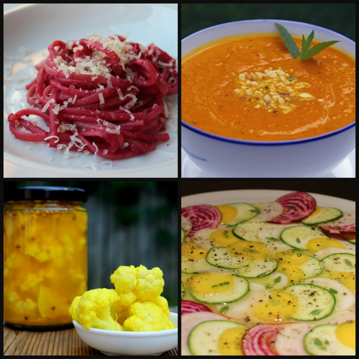 winter vegetables such as beets carrots are so versatile and delicious