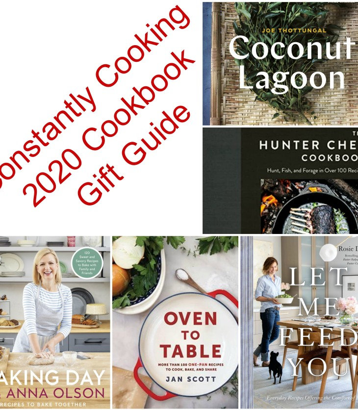 Culinary Gift Ideas Constantly Cooking